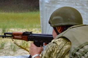 Підрозділи територіальної оборони Полтавщини продовжують підвищувати особисту навченість і тренованість